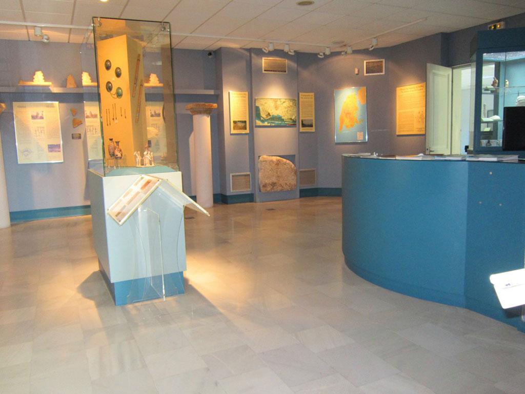 Sunrise Studios Lefkada Museums