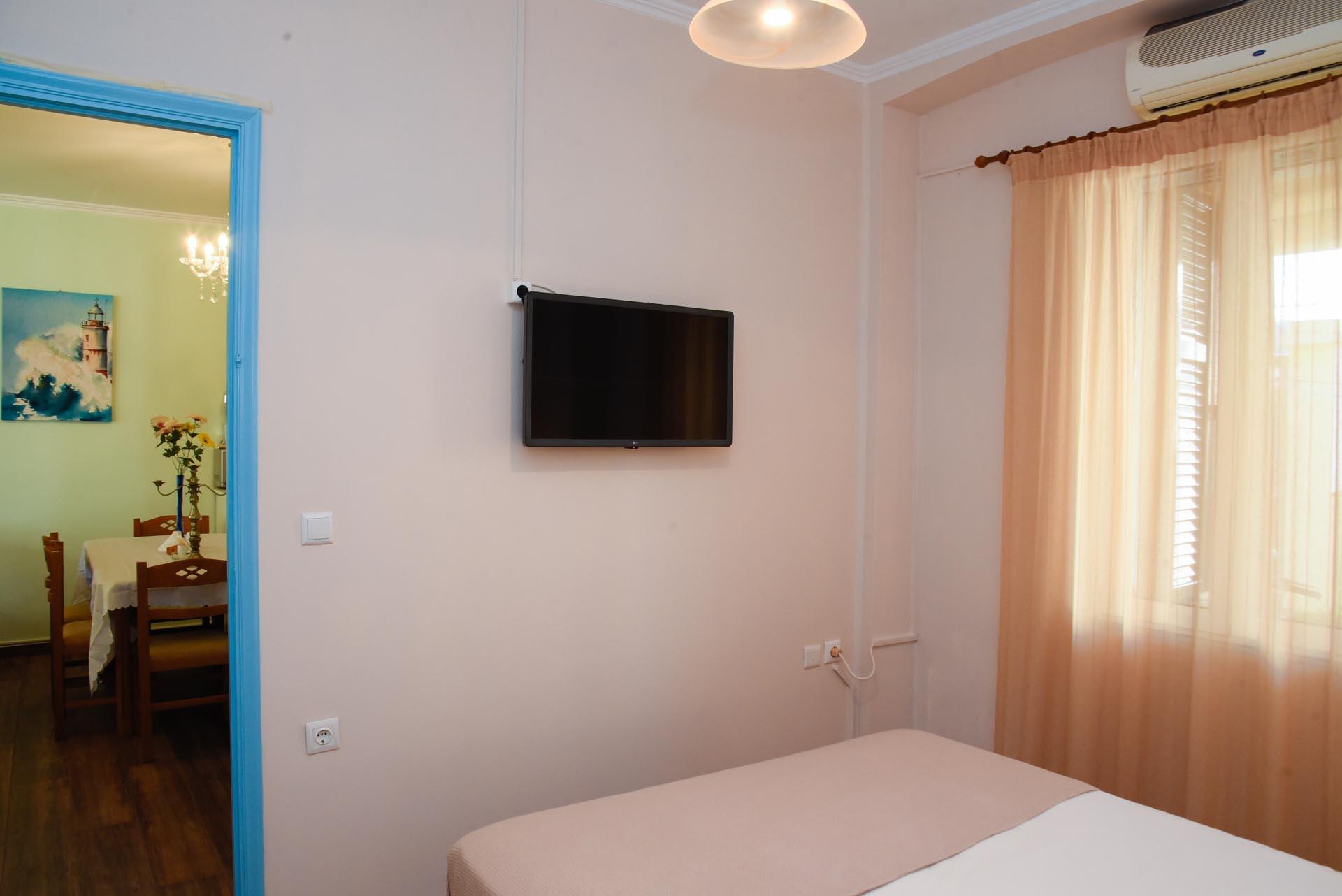 Lefkada Apartments Jimmys House