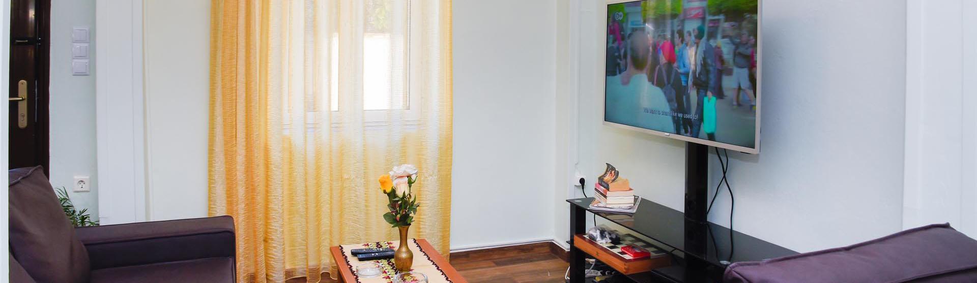 Lefkada Studios & Apartments Reservations